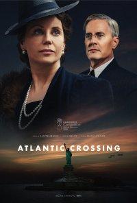 Poster da série A Travessia / Atlantic Crossing (2020)