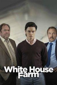 Poster da série White House Farm (2020)