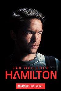 Poster da série Agente Hamilton / Hamilton (2020)