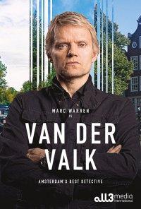 Poster da série Van der Valk (2020)
