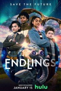 Poster da série Endlings (2020)