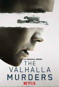 Poster da série Os Crimes de Valhalla / Brot (2019)