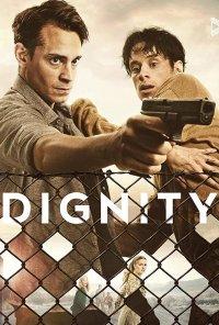 Poster da série Dignidad (2019)