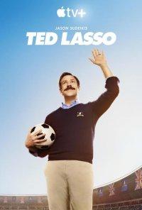 Poster da série Ted Lasso (2020)