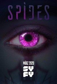 Poster da série Spides (2020)