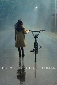 Poster da série Home Before Dark (2020)
