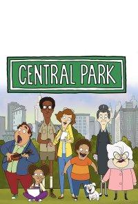 Poster da série Central Park (2020)