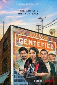 Poster da série Gentefied (2020)