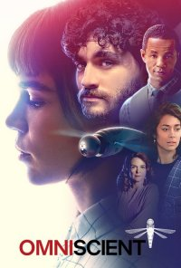 Poster da série Omnisciente / Onisciente (2020)