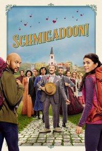 Poster da série Schmigadoon! (2021)