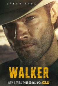 Poster da série Walker (2021)