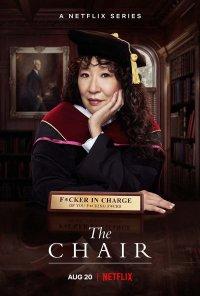 Poster da série A Diretora / The Chair (2021)