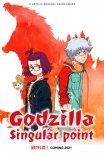 Godzilla: Singularidades