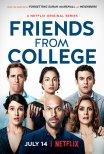Amigos de Faculdade